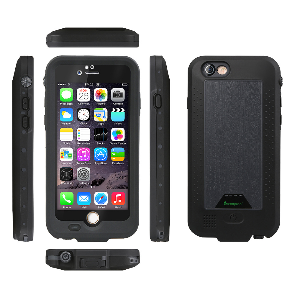 Waterproof Battery Case Iphone Xs