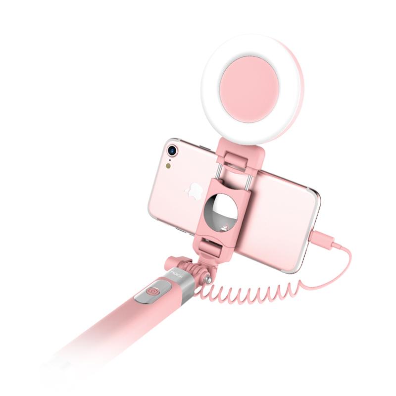 achat de perche selfie pas cher pour ton iphone